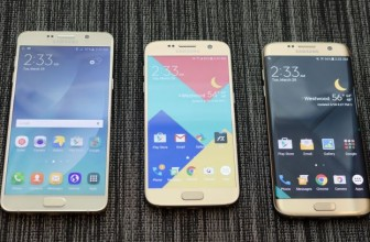 Best Android Phones: Q1 2016