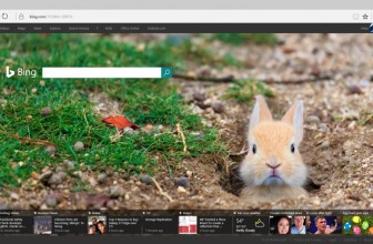 Microsoft's Bing is experimenting on you
