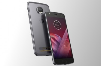 Moto Z2 Play release date, news and features