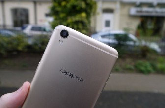 Hands-on review: Oppo F1 Plus