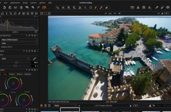 Review: Capture One Pro 9