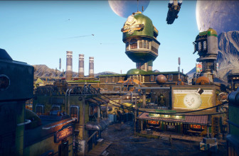 The Outer Worlds: release date, news, trailers and gameplay