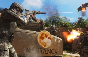 There's a strange, cheap new online-only version of Call of Duty for PC