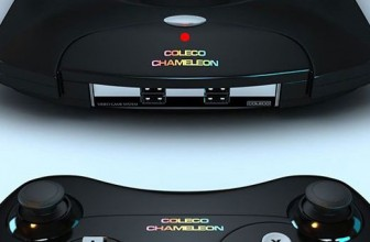 Coleco Chameleon developer closes up shop, triggers flood of 8-bit tears