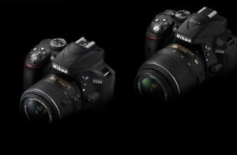 Nikon D3300 vs D5300: Which DSLR should you choose?