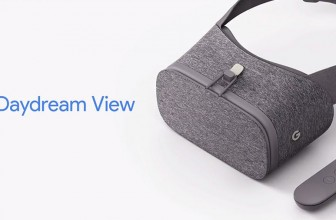 Google Daydream View: price, release date and features