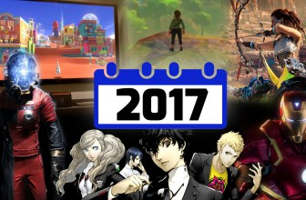 Here are the best games of 2017 (so far)