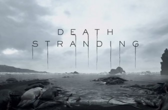 E3 2016: Hideo Kojima unveils his new and bewildering game, Death Stranding