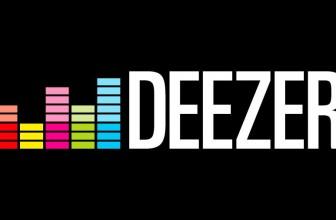 Review:  Deezer