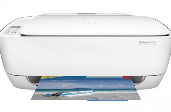 Review: HP Deskjet 3630