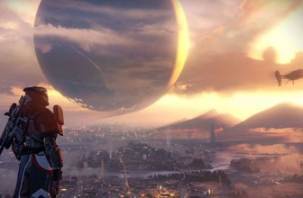 Destiny 2 confirmed – here's when we'll see it