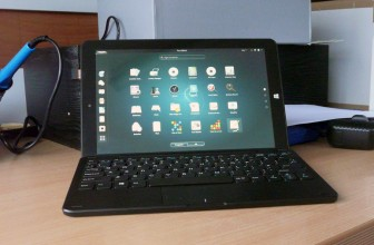 Install Linux on your x86 tablet: 5 distros to choose from