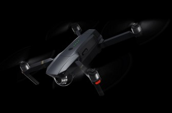 DJI Mavic Pro drone is a 'personal flying camera' that fits in your palm