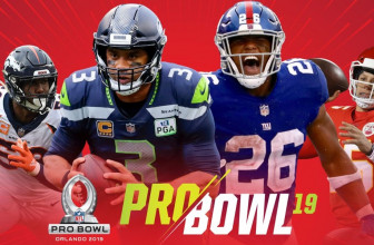 Pro Bowl 2019 live stream: how to watch the NFL all-star game online from anywhere