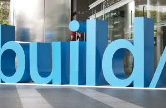 Build 2016: Build 2016: the biggest news from Day 1 and 2