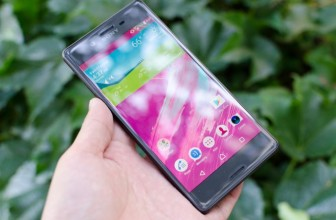 The Sony Xperia X Preview
