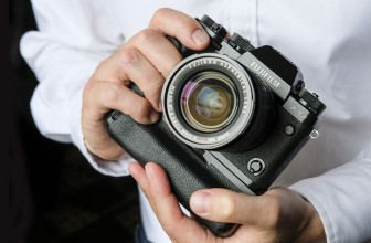 Hands-on review: Fujifilm X-T2