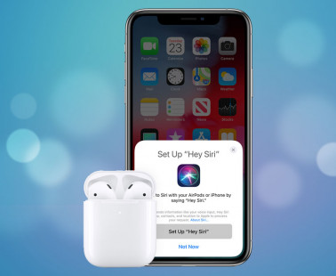 Apple AirPods 2 release date, news and rumors