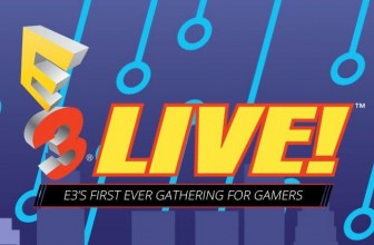 There will be a public E3 this year, and you're invited