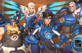 How Overwatch made competitive gamers care about story