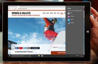 Microsoft Edge Gains Extension Support And Pinned Tabs In Latest Preview Build