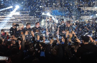 Longform: Sex, drugs and Counter-Strike: eSports is fighting its demons
