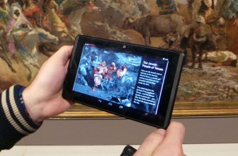 MWC 2016: Google just made the tablet the ultimate museum piece