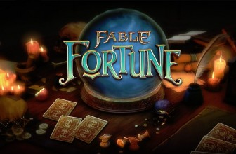 The Fable franchise lives on – as a card game
