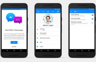 Facebook Messenger for Android wants to be your only chat app
