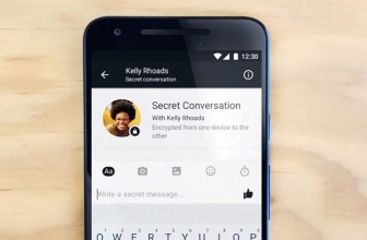 Facebook Messenger can now send encrypted, disappearing messages