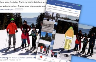 Here's what Facebook's AI can do for your News Feed