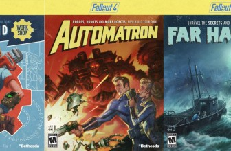Fallout 4 DLC's box art is exactly as brilliant as you'd expect