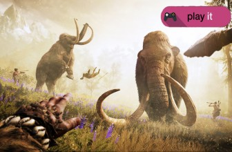 REVIEW: Far Cry Primal review