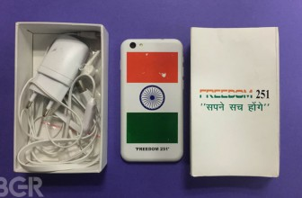Freedom 251: Buyers outrage after not being able to book the world's cheapest smartphone from freedom251.com