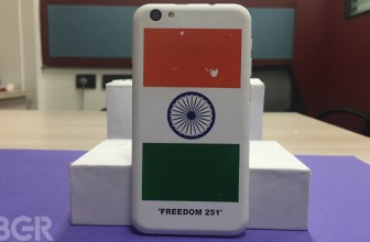 Defiant Ringing Bells says it will ship Freedom 251 smartphone by June 30 for Rs 251 via cash on delivery