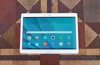 Review: Huawei MediaPad M2 10.0