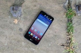 Review: LG X Screen