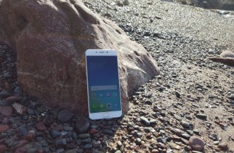 Review: Oppo F1 Plus