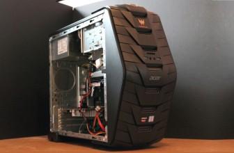 Review: Acer Predator G3