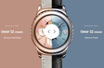 Samsung launches 3 new variants of Gear S2 smartwatch, price starts Rs 24,300