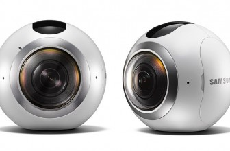 MWC 2016: Samsung's Gear 360 camera is the next step in virtual reality