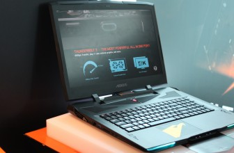 First look at Gigabyte's new Aorus gaming laptops