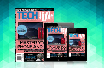 TechLife's March 2019 issue is out now!