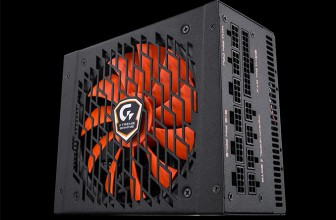 GIGABYTE Releases Xtreme Gaming XP1200M 80PLUS Platinum Power Supply