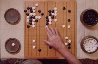 Google's DeepMind AI beats human Go champion in historic victory