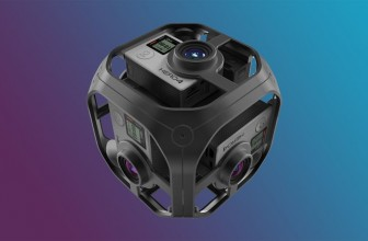 You can now pre-order GoPro's 360-degree VR rig