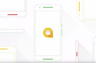 Google Allo is here (kind of) and it's ready to be Android's answer to iMessage