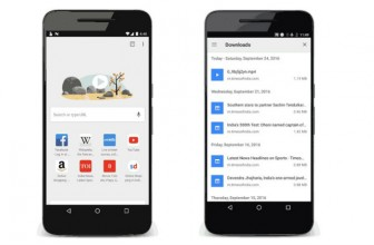 Google Chrome beta for Android gets data saver for videos, offline download support
