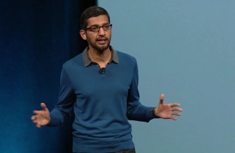 Google CEO picks a side in Apple's fight with the FBI