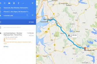 Google Maps for Android app can navigate to multiple destinations, here's how it works